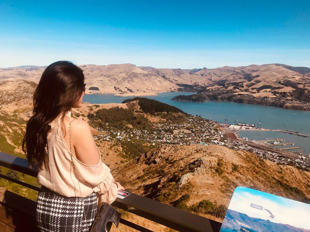 New Zealand Trip, Christchurch
