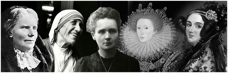 Iconic-Women-Set 1