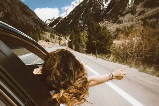 female travel